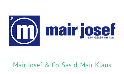 Mair Josef & Co. Sas d. Mair Klaus