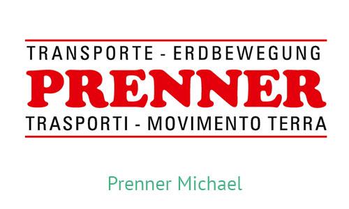 Prenner Michael