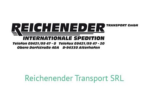 Reichenender Transport SRL